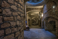Kish Island Kariz (tmeallen) Tags: coral underground island persian gulf iran tunnel well kish aquaduct sweetwater freshwater qanat ancientsite