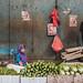 The Little Girl Vegetable Sellers