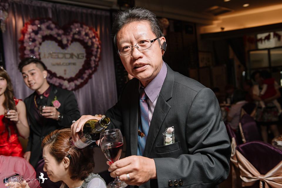 《婚攝加菲》昭明 & 涴莉 / 醄禮春風