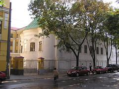 Дмитриевская (Константино-Еленинская) церковь
