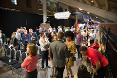 h52a6779jpg_24335213336_o (ahmadnaveed507) Tags: ford field private one detroit bank arena event level summit launch visitors uber techweek loans attendee quicken
