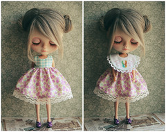 This dress on my etsy now :)