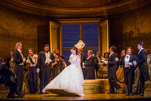 Your Reaction: <em>La traviata</em> 2016
