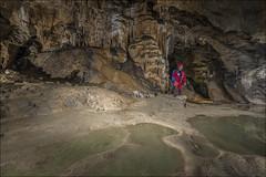 Mairuelegorreta II (Jose Cantorna) Tags: nikon cave alava euskadi undergound araba cueva gorbea d610 formaciones cueveros mairuelegorreta fotoespeleo