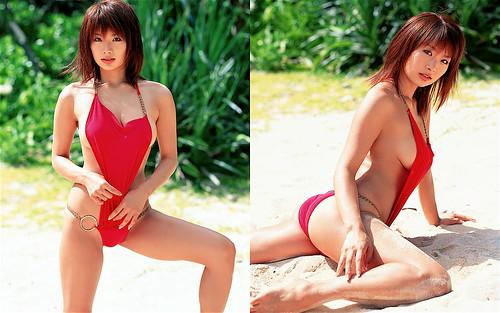 堀田ゆい夏 画像15