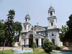 02 CALCUTA 28-calcuta-catedral (viajefilos) Tags: india pedro jaume calcuta viajefilos
