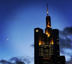 Frankfurt (alex_ebert77) Tags: architecture germany mainhatten