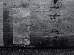 a wall (Eldon Underhill) Tags: awall january2016
