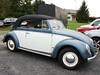 VW Käfer Verdeck
