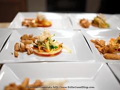 Cho Cho Slaw (Bitter-Sweet-) Tags: california apple dinner oakland salad vegan sweet slaw appetizer jamaican savory charoset ital philipgelb soundsavor