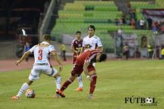 CARACAS FC (2) vs CA HURACAN (1) (datrived.futbolmagazine) Tags: de partido vuelta previa fase