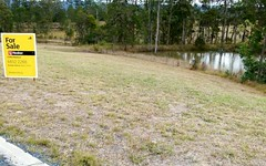 Lot 8 Thoroughbred Close, Nana Glen NSW