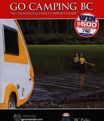 British Columbia - Go Camping BC, 2015 Provincial Parks Visitor's Guide; Canada (Zsolt Lesti) Tags: world trip travel camping vacation canada tourism ads photography photo holidays gallery bc image photos library go galeria picture parks center columbia collection papers online british guide collectible collectors visitors brochures catalogue documents provincial collezione coleccin sammlung 2015 touristik prospekt dokument katalog assortimento recueil touristische worldtravellib