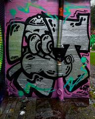 HH-Graffiti 2813 (cmdpirx) Tags: street urban color colour art public up wall graffiti nikon mural paint artist space raum character kunst hamburg can spray crew hh piece farbe bombing throw dose fatcap kru ryc d7100 oeffentlicher