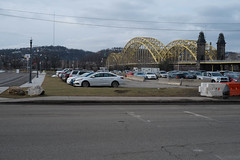 16th Street Bridge (pasa47) Tags: winter pittsburgh pennsylvania pa 2016