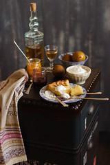 IMG_6303_exp (Helena / Rico sin Azcar) Tags: cake pear vanilla tarta pera limn vainilla lemonzest gateauinvisible