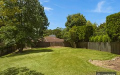 Lot 49, Rawson Crescent, Pymble NSW
