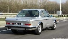 BMW E9 3.0 CS automatic 1972 (XBXG) Tags: auto old holland classic netherlands car 30 vintage germany deutschland automobile outdoor nederland voiture german automatic bmw vehicle cs 1972 paysbas coupe coup a6 e9 deutsch almere ancienne allemande bmwe9 al8612
