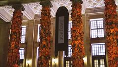 #SafePassage from Ai Weiwei (ftrc) Tags: berlin art refugees safepassage konzerthaus aiweiwei