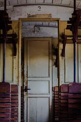 Eisenbahn Spuren von 125 Jahren Eisenbahn