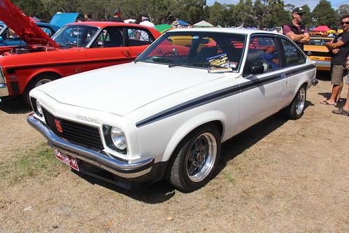 1977 Holden LX Torana SS Hatchback