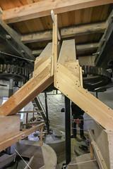 Holgate Windmill stone floor, January 2016 - 7 (nican45) Tags: wood york slr mill windmill canon yorkshire january sigma wideangle machinery millstone dslr 1020mm 1020 holgate 2016 stonefloor hwps 1020mmf456exdc holgatewindmill eos70d residentsfestival stonesfloor 31012016 31january2016