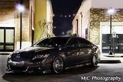 camvscamy5.5 (yumedrm1) Tags: car night canon slow low clean toyota yinyang simple jdm camry slammed stance slowmotion lowlife dailydriver 70d carphotoshoot canonlife slammedsociety stancenaction