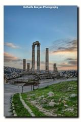 #jordan #amman #amman_citadel #ammancitadel #templeofhercules #temple_of_hercules #monuments #photography #myphoto #jabalalqalaa #jabal_alqal3a # # #__ #_ #_  #jabal_alqalaa # # # # (alrayes1977) Tags: photography amman jordan monuments myphoto jabalalqalaa    ammancitadel  templeofhercules   jabalalqal3a