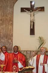 Dom João Muniz e Dom Armando 068 (vandevoern) Tags: brasil xingu pará maranhão altamira bispo franciscano bacabal vandevoern