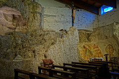 """grotte_monte_sant_angelo • <a style=""""font-size:0.8em;"""" href=""""http://www.flickr.com/photos/137809870@N02/25422435955/"""" target=""""_blank"""">View on Flickr</a>"""