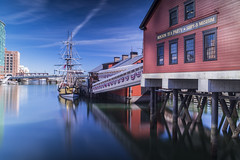 2016_03_12_Boston_9112 (AbovetheLineEntertainment) Tags: boston museum harbor ship massachusetts teaparty canon6d