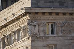 The Royal Liver Building and surrounding area (Chris Dimond) Tags: liverpool liverbirds liverbuilding royalliverbuilding 2015