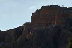 Edge Case (Kendall Helmstetter Gelner) Tags: rocks rimlight