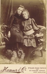 Photograph, Hammer and Co (Runabout63) Tags: hammer vincent photograph adelaide rundle