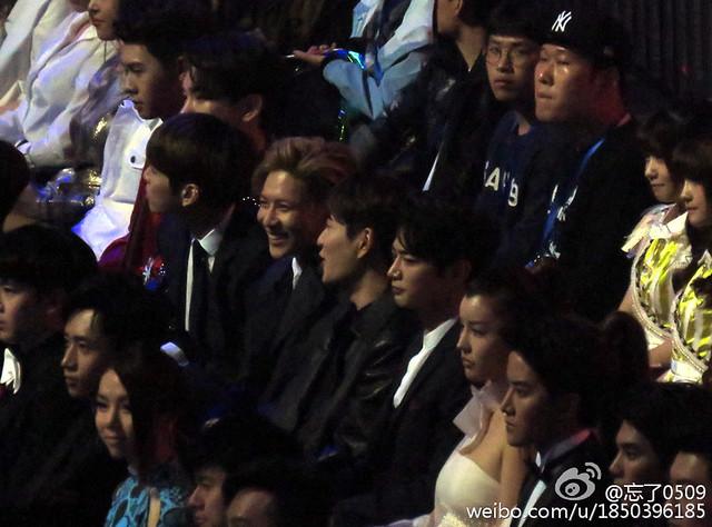 160329 SHINee @ 2016 KU Asia Music Awards' 25590792073_2a40dc2fde_z