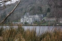 Kylemore Abbey (iainmccurdy) Tags: ireland abbey connemara kylemore
