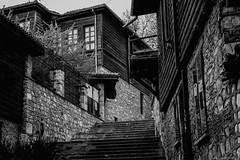 Old house (@Dpalichorov) Tags: street old bw house beautiful blackwhite nikon flickr bricks oldhouse bulgaria bandw capture discovery varna nikond3200 d3200
