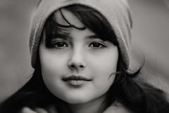 *** (i_ivyshka) Tags: bw cute face kids children eyes child