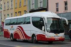 Bus Eireann SP12 (05D31560). (Fred Dean Jnr) Tags: pb scania buseireann irizar sp12 k114 grandparadecork buseireannroute233 05d31560 march2016