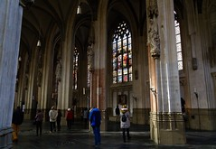 Sint-Janskathedraal, Den Bosch (Patrick Rasenberg) Tags: holland church netherlands europa europe cathedral god religion gothic den nederland s kerk brabant bosch kathedraal hertogenbosch gotisch