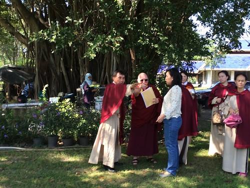 BuddhaMonthon, Thailand