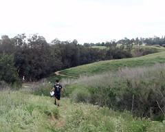 014 Heading Back For The Trail (saschmitz_earthlink_net) Tags: california orienteering 2016 losangelescounty rowlandheights schabarumregionalpark laoc losangelesorienteeringclub