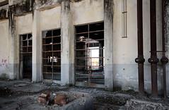 IMG_7526 (WEIZEN 114) Tags: industry decay piemonte rayon italiy acetato urbex abbandoned abbandono chtillon archeologiaindustriale viscosa montefibre fibretessili texilfibres