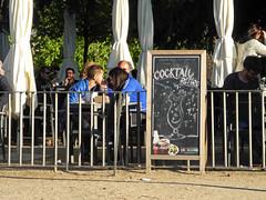 Cocktail Retiro (Cazador de imgenes) Tags: madrid park street espaa primavera photography photo spring spain nikon centro streetphotography streetphoto retiro espagne spanien spagna spanje spania  2016 elretiro spange retiropark p7000