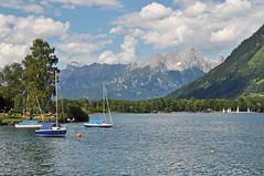 2014 Oostenrijk 0973 Zell am See (porochelt) Tags: austria oostenrijk sterreich zellamsee autriche zellersee