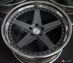 FXS550 | Textured Anthracite Coal