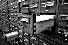 Old school (Edna Winti) Tags: vpl vancouverpubliclibrary ednawinti
