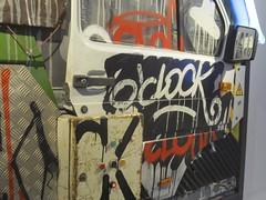 O'Clock (.Rgsoixantedixhuitclan.) Tags: graffiti expo tag handstyle