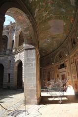 PalazzoFarnese_Caprarola_004