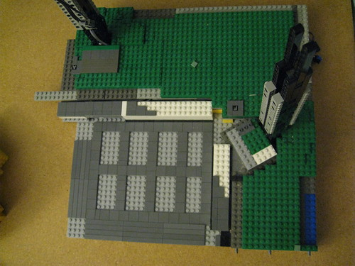 Reworking the Merry-Go-Round Baseplate (5 of 15)
